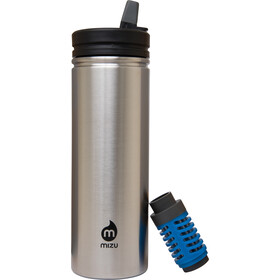 MIZU M9 - 360 Bottle 900ml, stainless